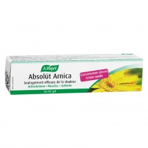 A. Vogel Absolüt Arnica en gel  50 ml