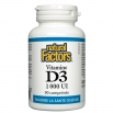 Natural Factors Vitamine D3