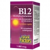Natural Factors  B12 méthylco