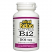 Natural Factors B12 cyanocobal