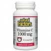 Natural Factors Vitamin C 1000
