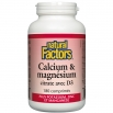 Natural Factors Calcium & Magn