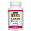 Natural Factors - Calcium Fact