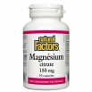Natural Factors Magnesium citr