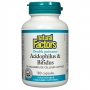 Natural Factors Acidophilus et Bifidus Double action