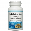 Natural Factors L-Glutamine 50