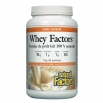 Natural Factors Whey Factors s