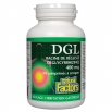 Natural Factors DGL Licorice D