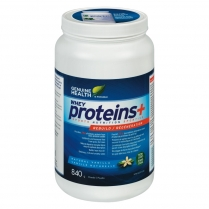Genuine Health proteins - Vanille  840 g
