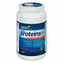 Genuine Health Proteins (Natural with no added sugar)  840 g