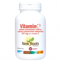 New Roots Herbal Vitamin C8   90 capsules