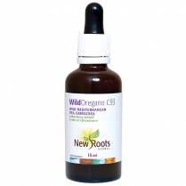 New Roots Herbal Wild Oregano   15 ml