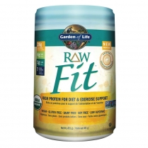 Garden of Life Raw Fit Nature  451 g