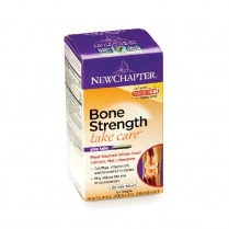 New Chapter Bone Strength Take Care  60 tablets