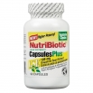 NutriBiotic Capsules Plus
