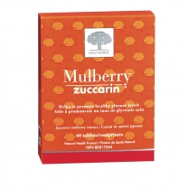 New Nordic Mulberry Zuccarin  30 tablets