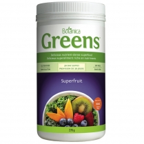 Botanica Greens - Superfruit  270 g