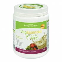 Progressive VegEssential All in One Berry  350 g