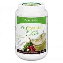 Progressive VegEssential All in One Chocolate   840 g