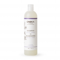 Oneka Angelica and Lavender Shampoo  500 mL